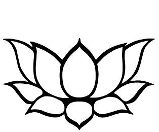 Een lotus is ook een professioneel slachtoffer