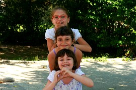 cursus Ruitenaas (herhalingslessen EHBO aan kinderen)