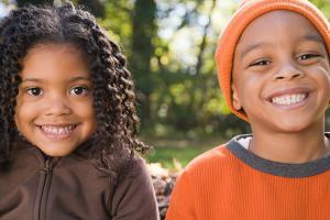 cursus Ruitentien (EHBO aan kinderen)