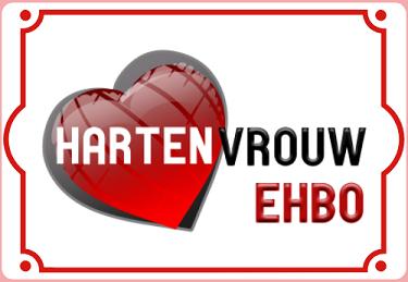 Logo Hartenvrouw EHBO